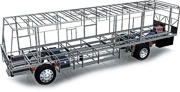 REAR PUSHER DIESEL CHASSIS